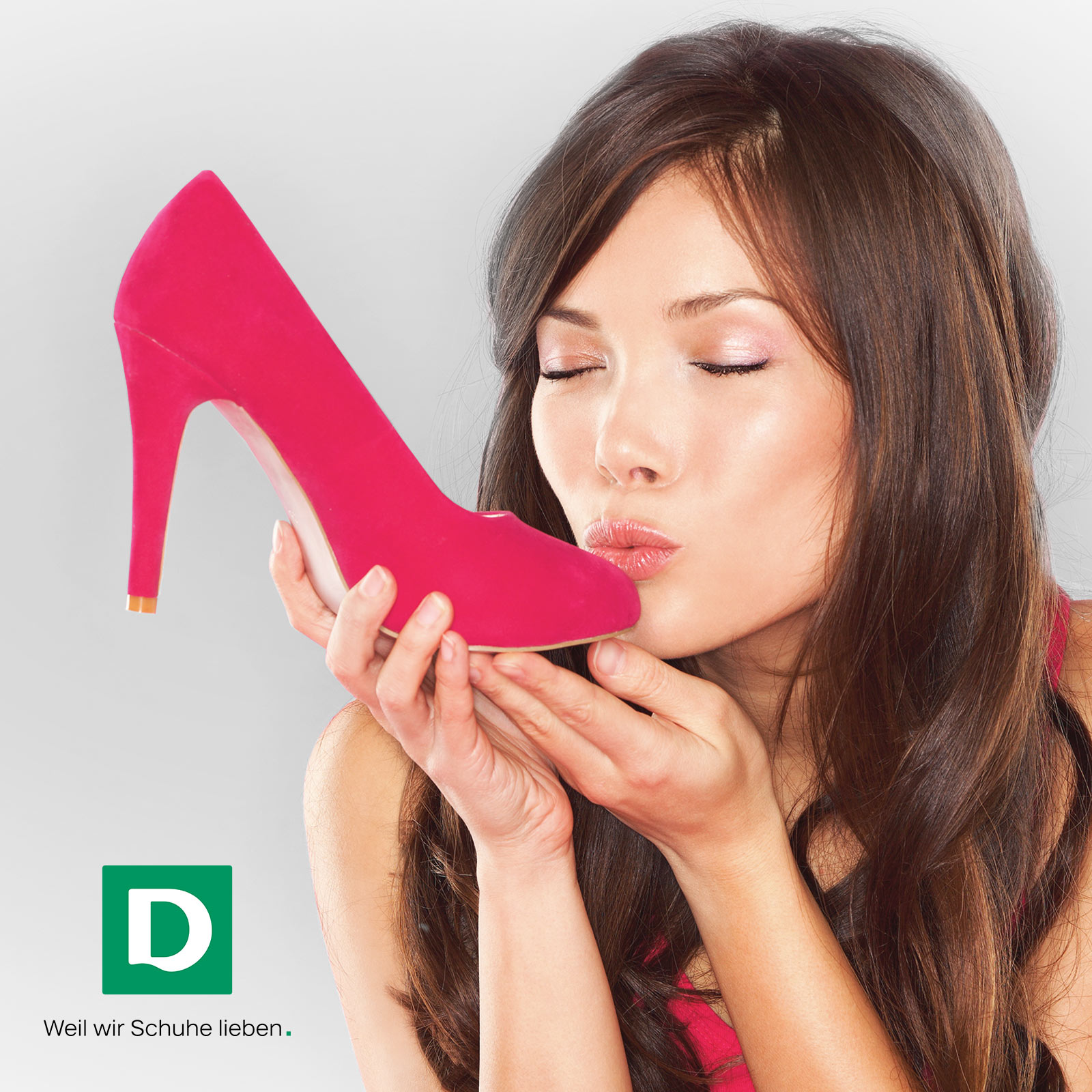 Deichmann Facebook Apps