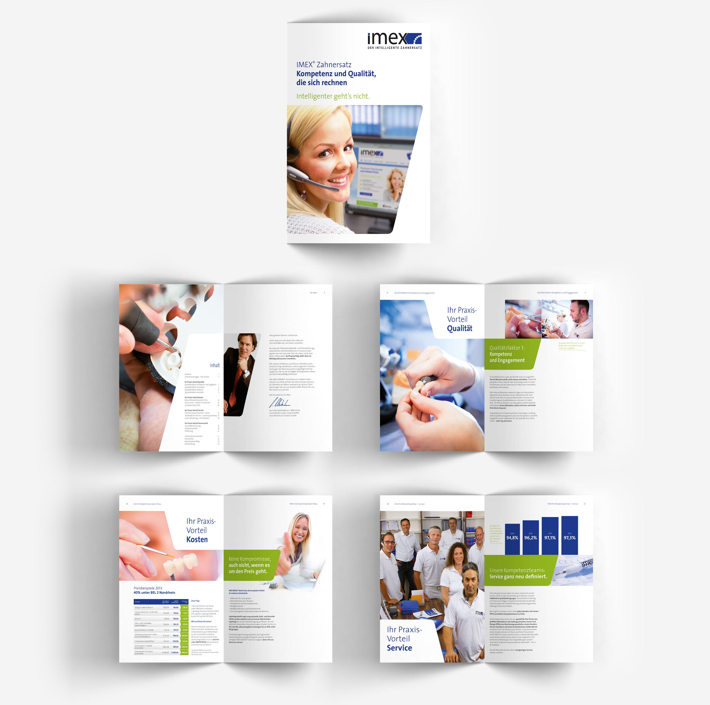 imex Referenz Bild Image Broschüre 1